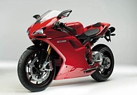 Show Me Your Ducati 1098 Products!