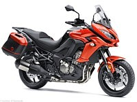 Show Me Your Kawasaki Versys  Products!
