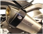 R&G Exhaust Protector for Akrapovic