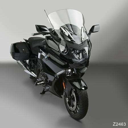 ZTechnik VStream Windshield for BMW K1600B   ie   Bagger