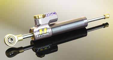 Hyperpro Steering Damper Kits for the BMW K1200RS / GT / LT